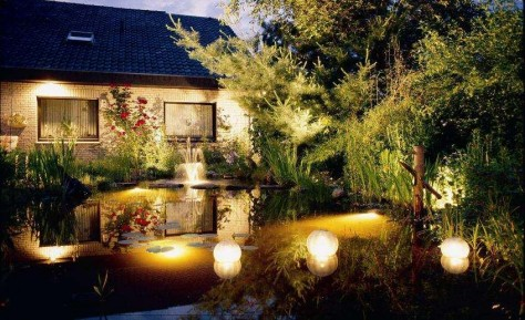 «Оазис Лайт» — огромный выбор осветительной техники для сада и дачи по разумной цене