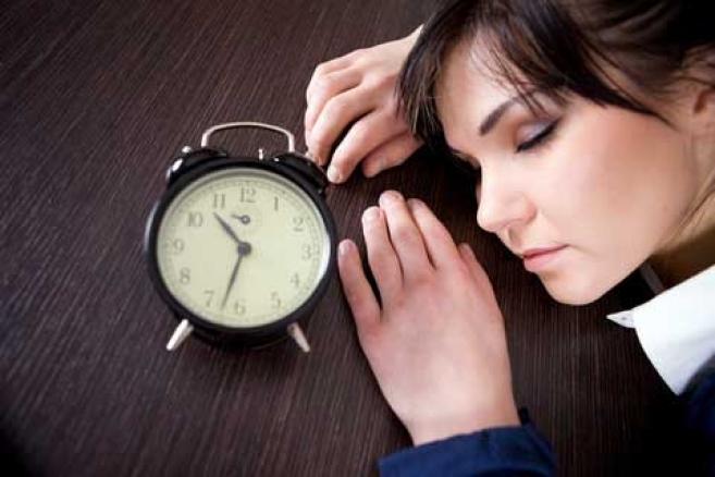 Сон может повлиять на развитие депрессии