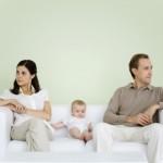Депрессия и конфликты с супругом могут привести к набору веса