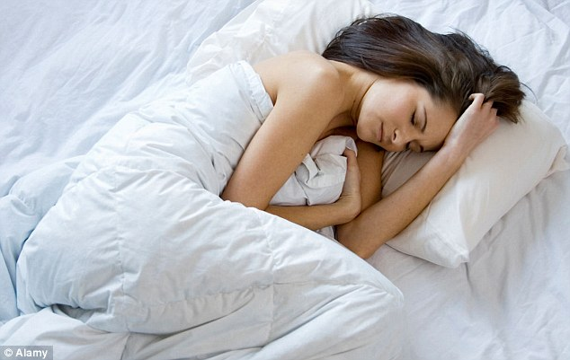 Сон при ярком свете может привести к депрессии