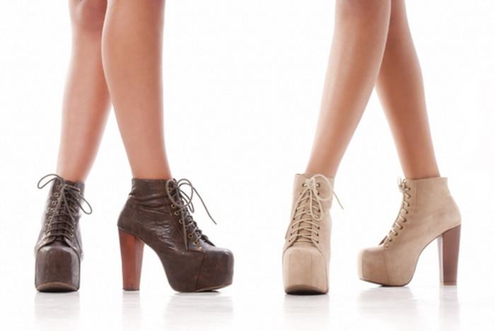 Где купить красивую и надежную обувь?