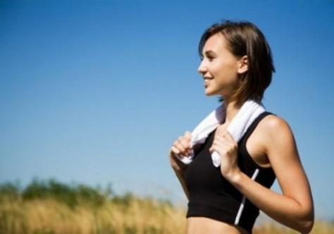 «Антидепрессивный» комплекс упражнений