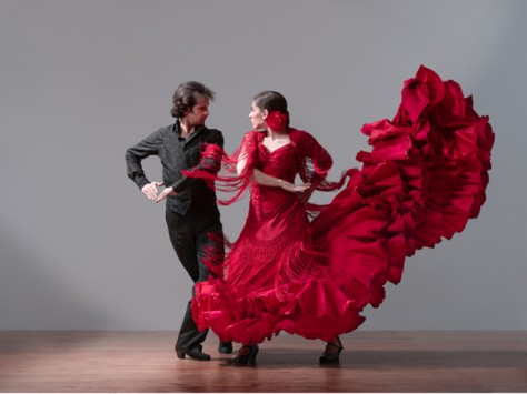 Победить депрессию поможет танец