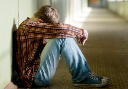 Раннее половое созревание связано с риском развития подростковой депрессии