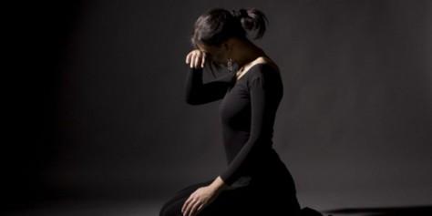 Депрессия лишает человека чувства интуиции