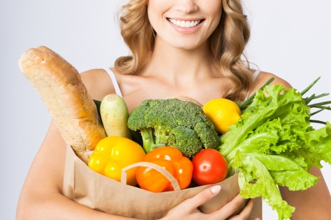 Вегетарианцы имеют крепкое здоровье и чаще страдают от депрессий