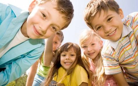 Как привыкнуть к детскому саду