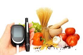 Диета от сахарного диабета