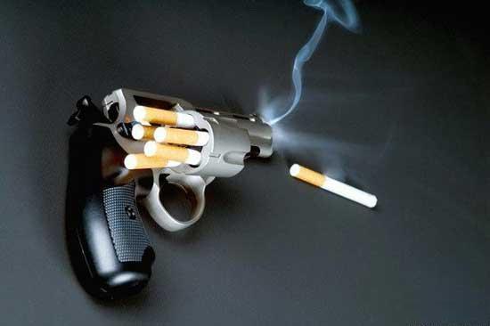 Как бросить курить? Помогут элеронные сигареты