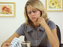 Некоторые антидепрессанты безопасны для беременных, показало исследование