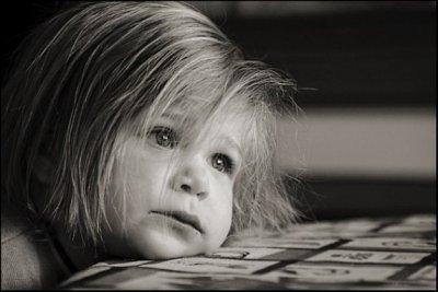 Ученые: Депрессия у детей – это серьезно
