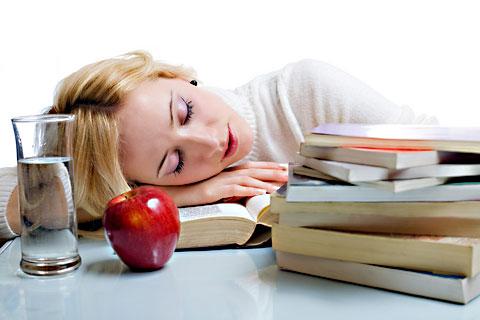 Коварный синдром хронической усталости