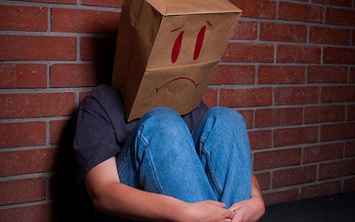 Ученые: депрессия и грусть приносят пользу организму