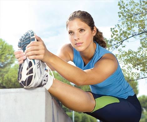 Спорт более эффективен в лечении депрессии, чем таблетки