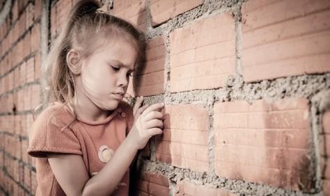 Ученые обратили внимание на депрессии у детей