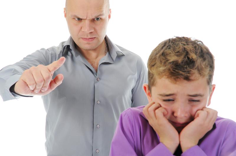 Кого должны воспитывать родители – себя или детей?