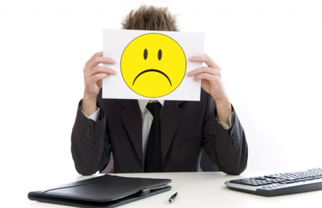 Почему возникает депрессия: советы
