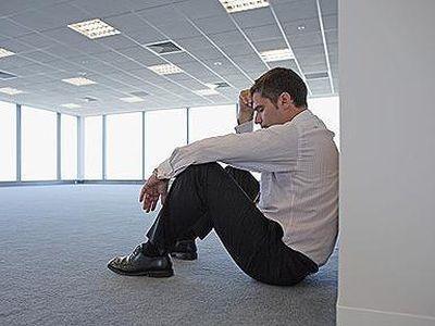 Мужская депрессия: как ее распознать