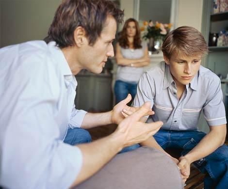 Родительские обязанности могут стать причиной депрессии