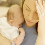 Безболезненные роды и послеродовая депрессия