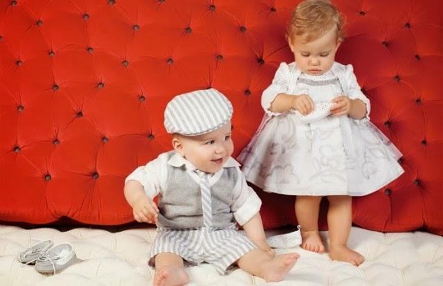 Обзор детской одежды от 2 до 4 лет