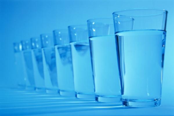 От питьевой воды может появиться депрессия и ожирение