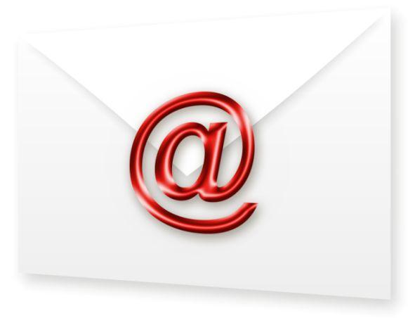 Электронные письма о работе вызывают депрессию