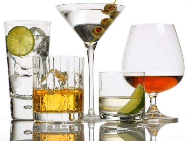 Алкоголизм никак не связан с депрессией – ученые