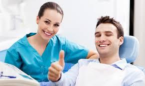 «ДентаЛюкс-М» здесь проводится лечение зубов на самом высоком уровне