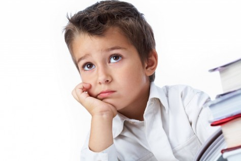 Стресс у ребенка. Как распознать и предотвратить?