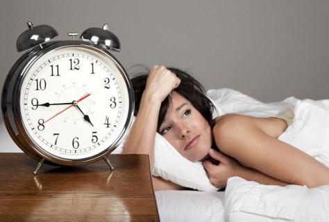 Депрессия и бессонница — сильнейшие факторы риска ночных кошмаров