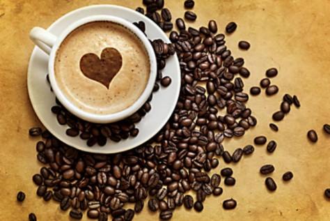 Кофе избавляет человека от депрессии и делает его более позитивным