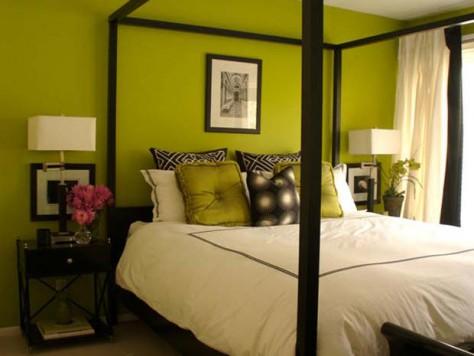 Цвет стен в доме влияет на состояние здоровья