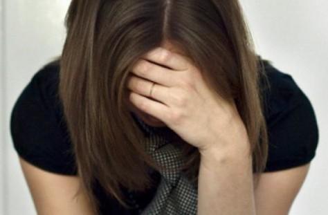 Почему возникает женская депрессия