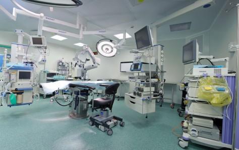 Частные клиники