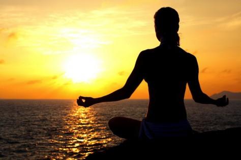 Медитация лечит депрессию не хуже таблеток