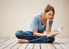 Лечение книгами – новый тренд западных психотерапевтов
