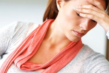 Ученые: депрессия может стать причиной развития артрита и артроза