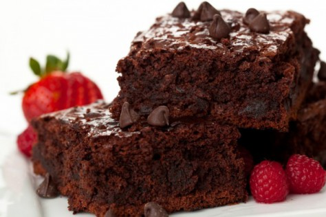 Брауни (brownie)