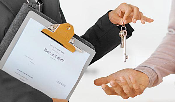 Как быстро продать квартиру?