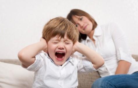 Развитие психики у детей от трех до четырех