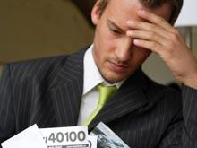 Долги приводят к депрессии, показало исследование