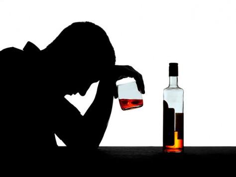 Депрессия может стать причиной алкоголизма