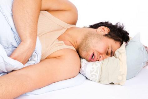 Синдром обструктивного апноэ сна у мужчин – независимый фактор риска развития клинической депрессии