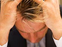 Апноэ сна повышает риск депрессии, показало исследование