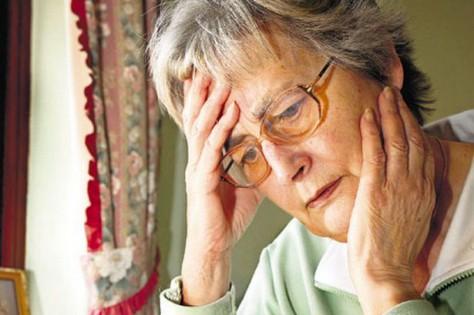 Интернет поможет старикам при депрессии