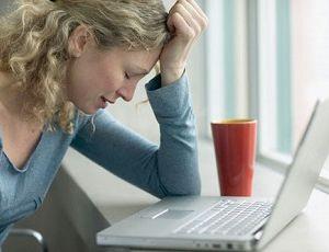 Каждый четвертый в России страдает депрессией