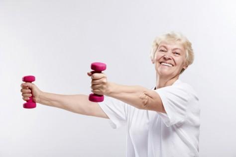 Физическая активность может изменить жизнь