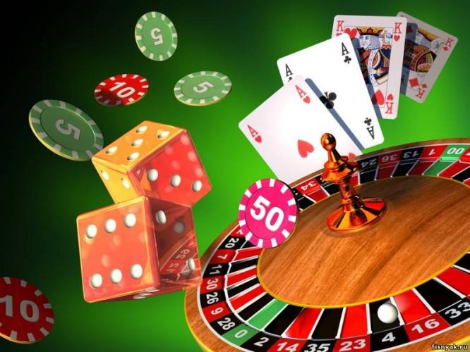 Депрессия и азартные игры онлайн-казино europacasino.коментарии
