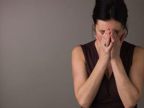 Ученые: женщины впадают в депрессию от недосыпа
